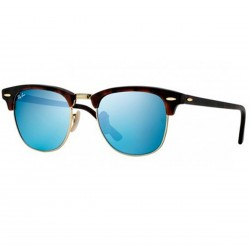 Ray Ban® Clubmaster Sky Blu