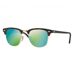 Ray Ban® Clubmaster Mirror Green